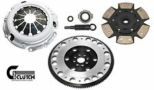 GRIP 2012-2015 HONDA CIVIC SI XTREME CLUTCH KIT AND LIGHTWEIGHT 10LBS FLYWHEEL