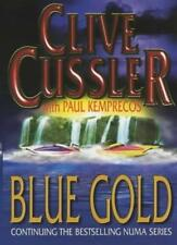 Blue Gold (NUMA Files),Clive Cussler, Paul Kemprecos