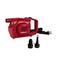 Coleman QuickPump 120 Volt 60Hz Air Pump