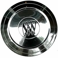 "1960s Buick hubcap poverty dog dish EUC, 6 1/4"""
