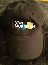 Van Morrison Roll With The Punches Hat Rare Htf Rock