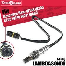 BOSCH Lambdasonde 0258006318 für MERCEDES W171 W203 W208 W202 C M R G