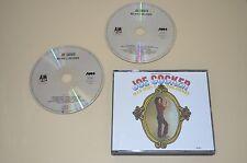Joe Cocker - Mado Dogs & Englishmen / A&M Records / West Germany 1st. / 2CD Box