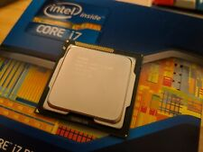 Intel Core i7-2600K 3.4GHz Quad-Core Processor - Used, Not Overclocked w/ Cooler