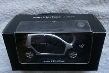 Smart Forfour Pullback (made in Netherlands)_IAA2003_Modellauto / Car model 1:35