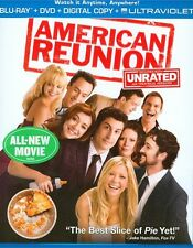 American Reunion (Blu-ray)