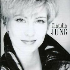 Claudia Jung - Claudia Jung [New CD]