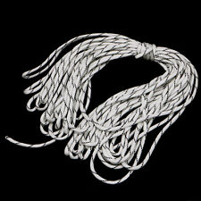50FT PFY Reflective Luminous Parachute Cord Glow In The Dark Paracord 9 Strand