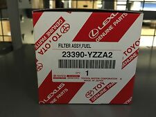 Genuine Lexus IS220d Fuel Filter Element 23390-YZZA2