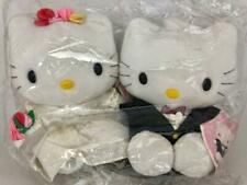 McDonald Hello Kitty Vintage Wedding Collectible_Western