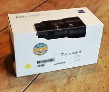 ZEISS Batis 85mm f/1.8 Lens for Sony FE E Mount