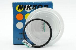 Nikon 52mm Skylight L1A (1a) Glass Filter #952