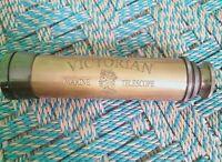 "Nautical Marine Spyglass Scope Vintage brass telescope 12"" Item Gift"