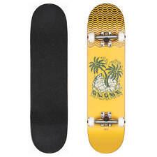 Globe G1 Overgrown skateboard Complete 7.75 inch With Tensor trucks