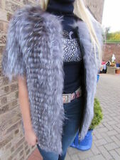 Fox Coats & Jackets for Women