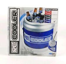 Remote Control Drink Cooler Blue Inter Toy Actie