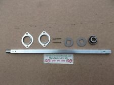 Sisis Rotorake complete shaft unit ONLY mk 1-4