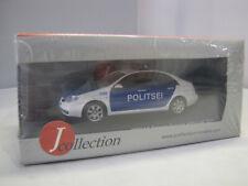 Jcollection JC159 Nissan Primera Estonia Police car 2004 White - 1:43