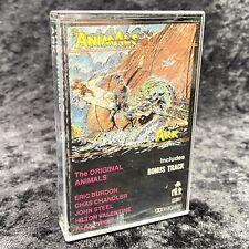 The Animals Ark Cassette Tape I R S Inc 1983 The Original Animals CS70037