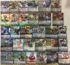 Cardfight Vanguard CFV (Japanese) Narukami Vanquisher Full Deck JP
