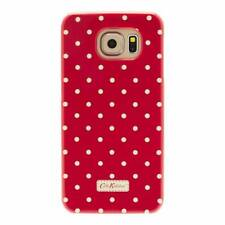 Cath Kidston: Berry Mini Dot - Official Galaxy S6 Protective Case (Samsung Galax