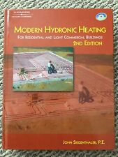 MODERN HYDRONIC HEATING 2ND EDITION