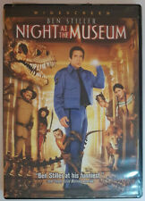 Night at the Museum (DVD, 2009, Widescreen)