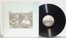 The Blue Sky Boys LP Bill and Earl Bolick 1976 Rounder Bluegrass Vinyl VG Plus