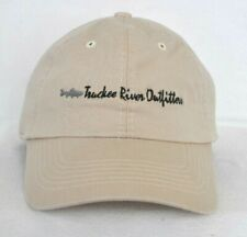 cfeb0749f4a57  TRUCKEE RIVER OUTFITTERS  Fly fishing Fitted Stretch fit Ball cap hat  IMPERIAL
