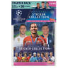 Topps Champions League 2019/20 Sticker Collection - Starter/Album Pack