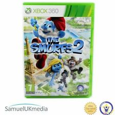 The Smurfs 2 (XBOX 360) **GREAT CONDITION**