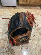 WILSON A2k Brand New Red Lace