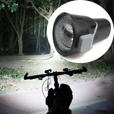 10000LM LED Headlamp 3Mode Bicycle Front Torch Headlight&Tail Light Set