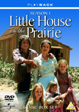 LITTLE HOUSE ON THE PRAIRIE the complete first season series one 1. New DVD.