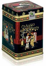 (11,50 EUR/100 g) teaf- PARISER NÄCHTE aromati. weißer Tee Black Jap Dose(200g)