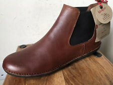 Ladies Kickers Fantin Leather Chelsea/Ankle Boots - Size 6 (39) NEW