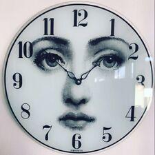 Orologio da parete Fornasetti
