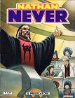 [xmt] NATHAN NEVER ed. Sergio Bonelli 2003 n. 146