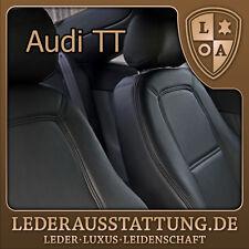 LEDERAUSSTATTUNG DE Audi TT 8N Sitzbezüge,Tuning,Schonbezüge,Ledersitzbezüge NEU
