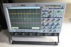 LeCroy WavePro 7100 1GHz 4Ch Oscilloscope