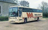 WALLACE ARNOLD J715CWT 6x4 bus photo