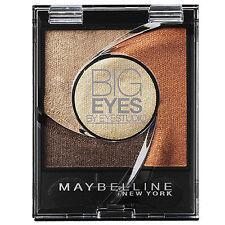 Maybelline Big Eyes Luminous Brown Eye Shadow