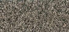 Gaugemaster GM114 - 2 X Gemischt Grau Granit Ballast 0.5kg 00/ Spur H0 Maßstab