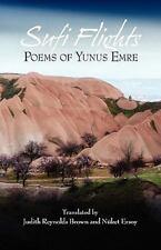 Sufi Flights: Poems of Yunus Emre