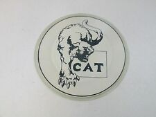 """JOHN CRISPINO & C.A.T. - BAD NIGHT/THE KIDS FIRED UP! - 7"""" LIMITED PICTURE - Q2"""