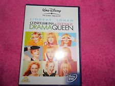 CONFESSIONS OF A TEENAGE DRAMA QUEEN - DVD - LINSAY LOHAN
