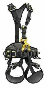 Petzl ASTRO Bod Fast Croll Harness Size 1