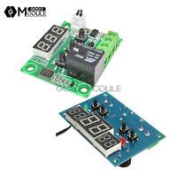 DC 12V Red LED W1209/W1401 Digital thermostat Temperature Control Switch Sensor
