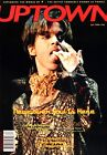 UPTOWN #34 ★ The best PRINCE magazine, Fall 1998 • Per Nilsen & Co. + free CD!!