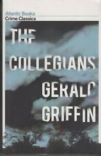 The Collegians: Crime Classics by Gerald Griffin (Paperback, 2008)